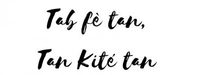 TFTKT