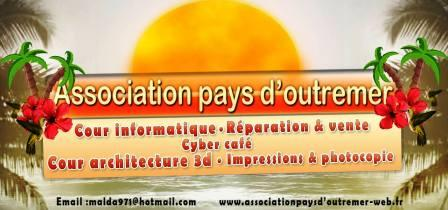 association paysdoutremer