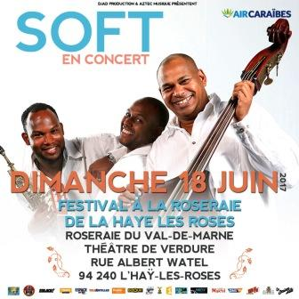 SOFT carre 2017 festival