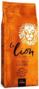 nouveau packaging le lion