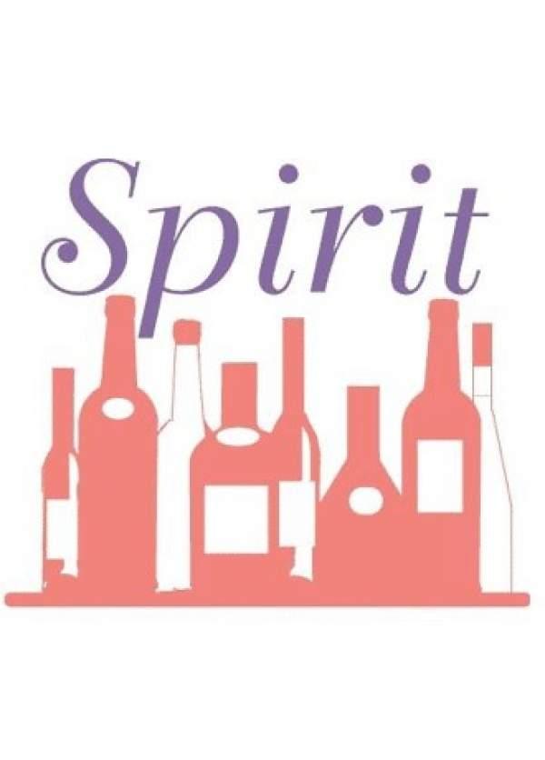 Grand Prix du Livre  Spirit