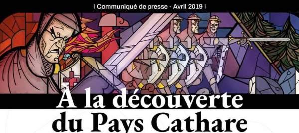 Immersion 2.0 au 13e siècle  à la découverte du Pays Cathare