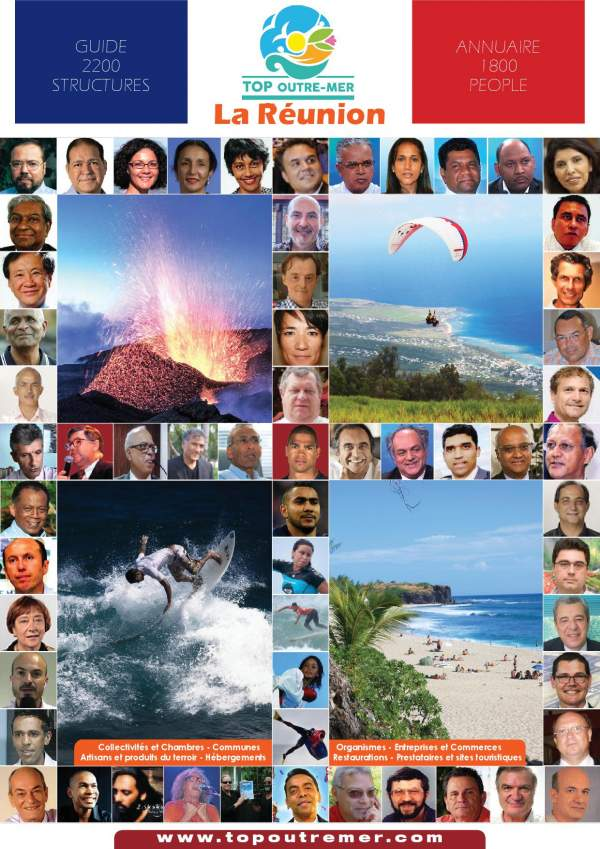 Les 24 maires de l