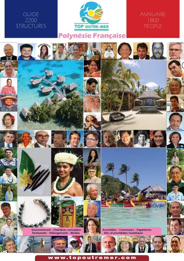 Top Outre-mer Polynésie-consultation et commande