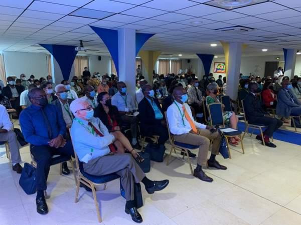 Congrès 2021 des maires de Guyane