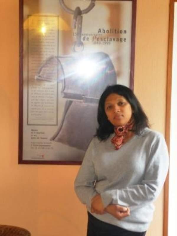 Vanina Raliterason poursuit sa croisade pour la reconnaissance de tous les soldats coloniaux de la guerre 14-18