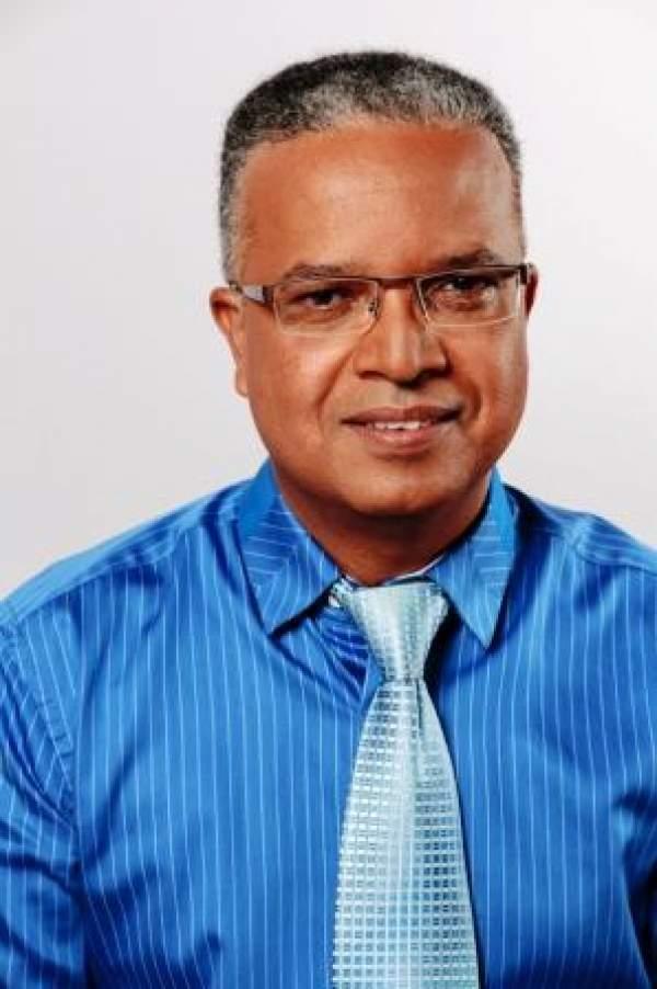Conseil départemental de la Réunion:le président Melchior et ses 13 vice-président(e)s
