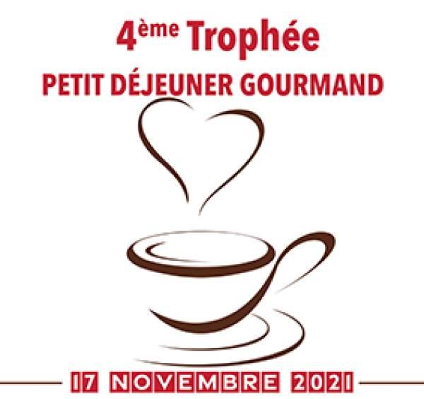 4ème trophée Petit déjeuner gourmand  17 novembre 2021