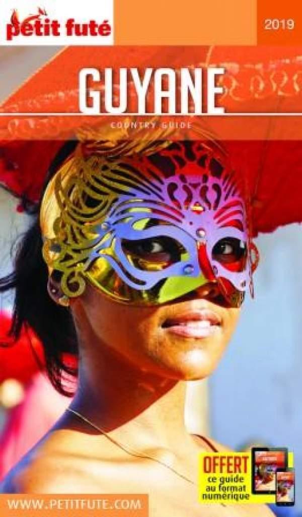 Petit Futé et Carnet de voyage Guyane 2019-2020