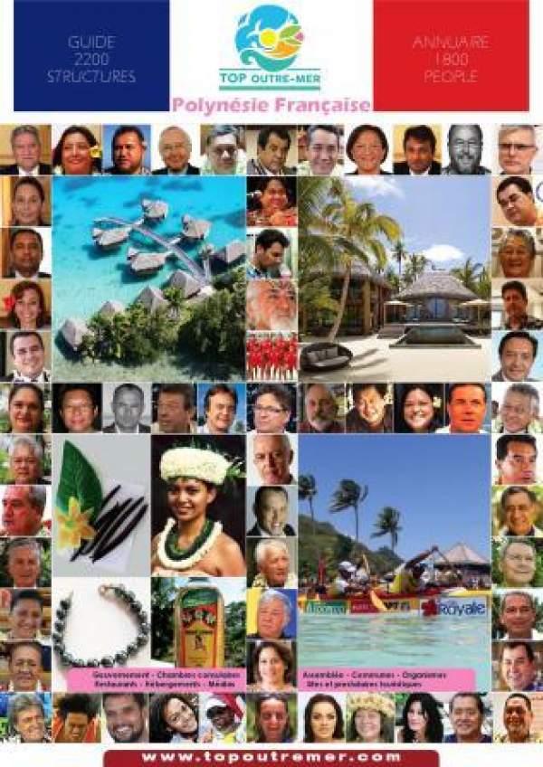 Agenda Tahiti et ses Îles-2020.