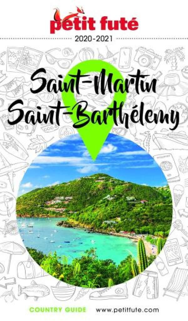 Petit Futé Saint Martin-Saint Barthélémy 2020