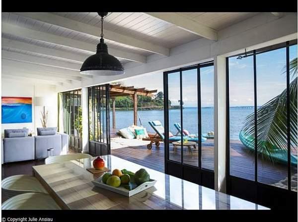 Tahiti Home présente ses villas pour vos vacances d