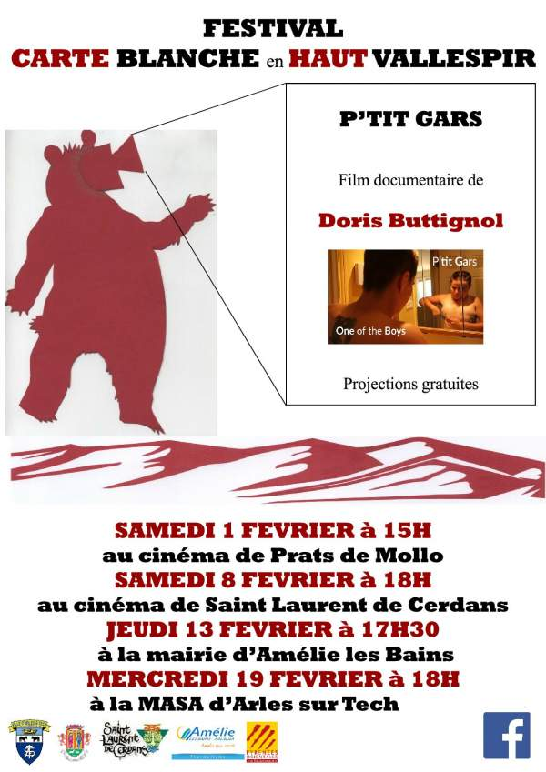 Carte blanche en Vallespir-Cinéma-programme février 2020
