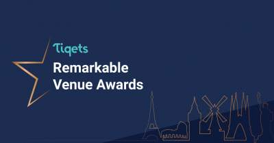 Les lauréats France 2020 des Global Remarkable Venue Awards
