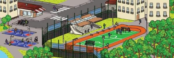 Les 66 nouvelles villes labellisées « Ville Active & Sportive » dont 1 en Martinique et  8 en Occitanie.