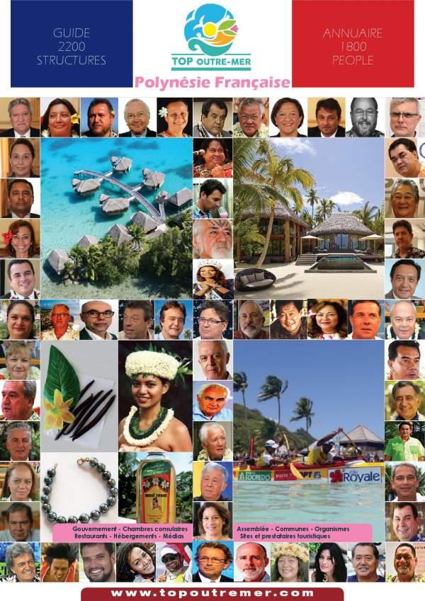 Tahiti et ses Îles de nouveau ouvertes aux touristes depuis le 9 juin 2021