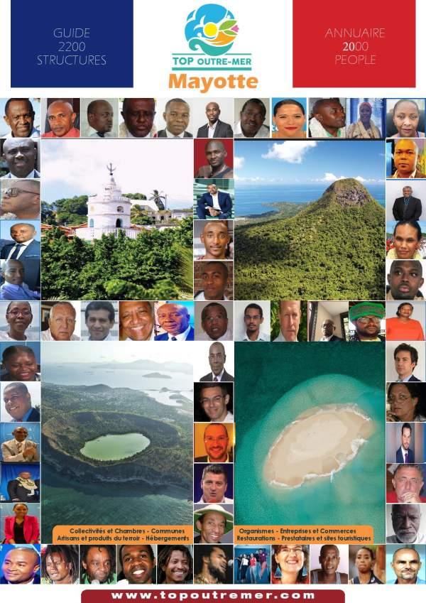 Top Outre-mer Mayotte/consultation et commande