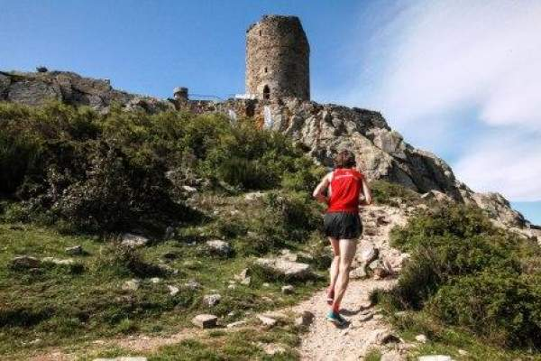 Week-end sportif Argelès Nature Trail- 26/27/28 avril 2019