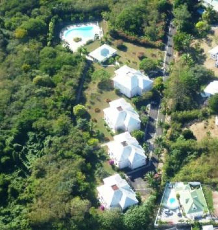 Pour vos séjours en Guadeloupe-Primea hôtels ,résidences,villas,gîtes