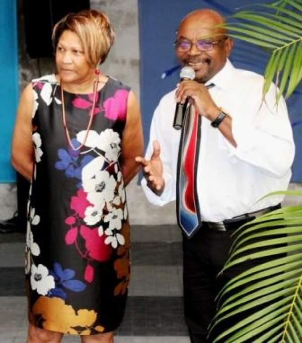 Ariane Fleurival élue présidente du cesece Guyane