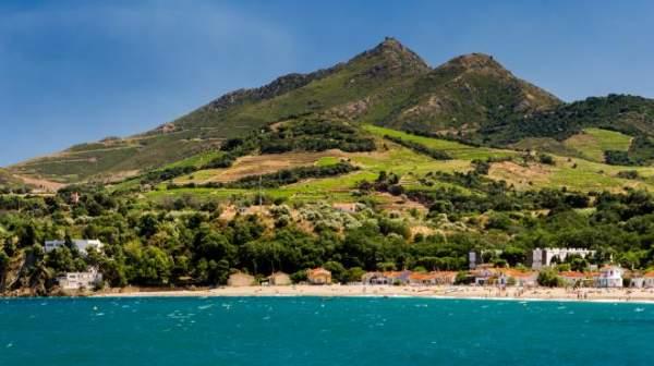 Se déconfiner au grand air: tourisme hors saison à Argelès-sur-Mer