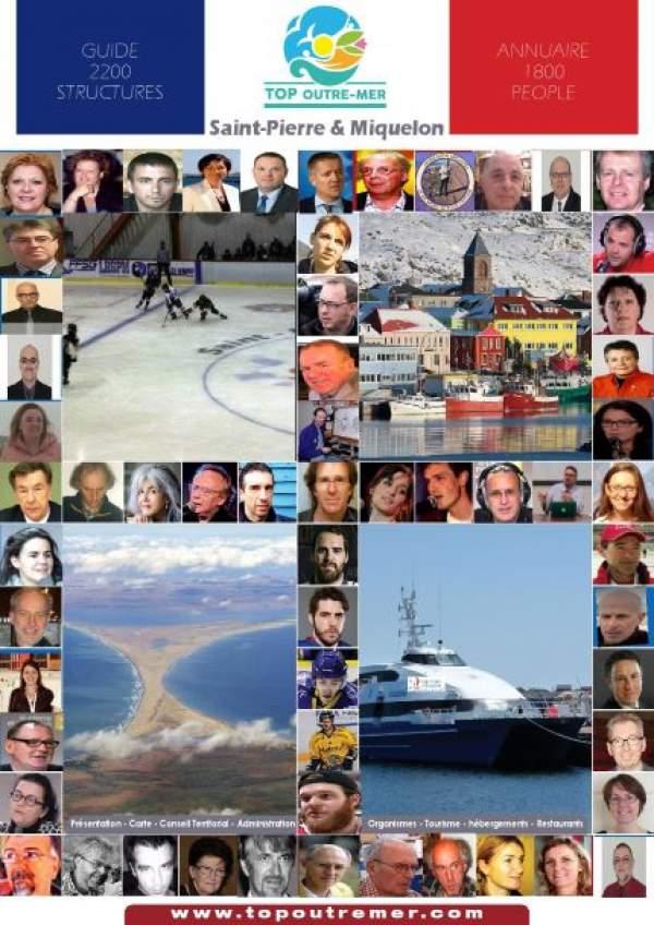 Top Outre-mer Saint Pierre et Miquelon 2019/Consultation et mises à jour