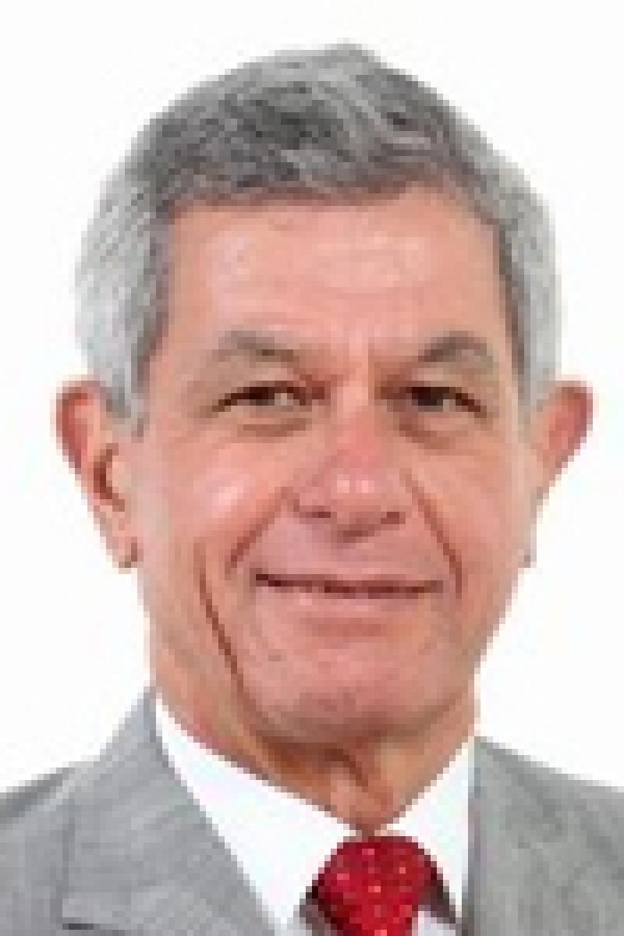 Sénateurs Nouvelle-Calédonie