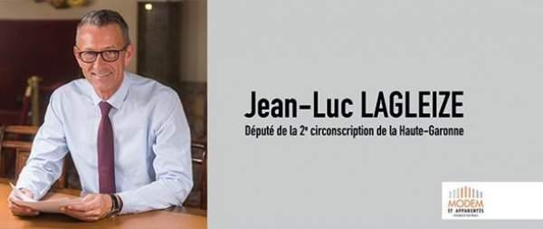 Le député Jean-Luc Lagleize en appele au gouvernement pour accélérer la diversification des économies toulousaines et occitanes.