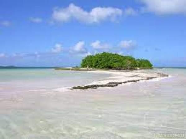 L'accès à l'îlet Blanc interdit jusqu'au 15 août