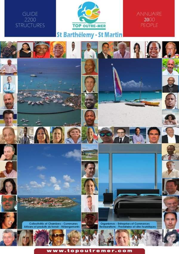 Top Outre-mer St Barth-St Martin 2019-consultation-mises à jour