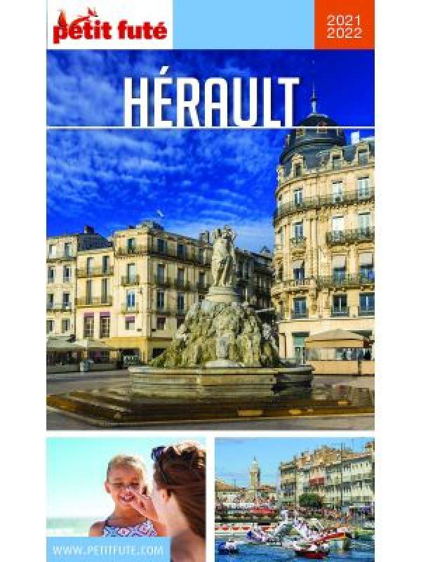 Petit Futé Hérault 2021
