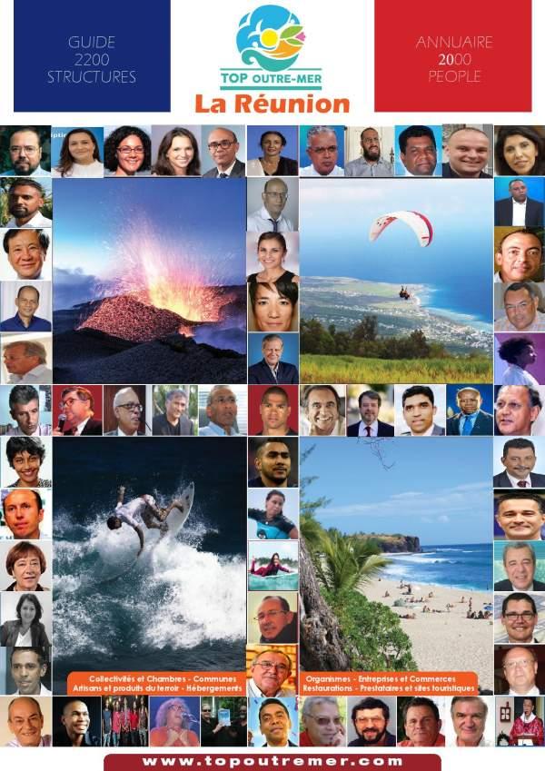 Top Outre-mer La Réunion-consultation-Mises à jour -commandes