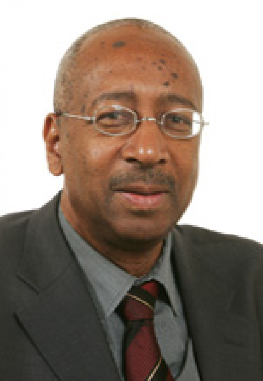 Sénateurs Guyane