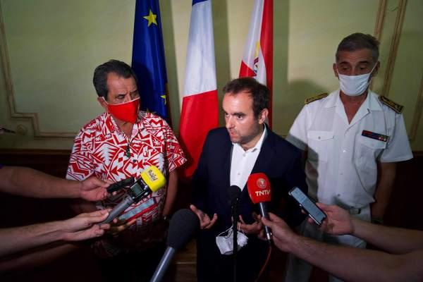 10 professionnels de santé supplémentaires envoyés en renfort de métropole  vers la Polynésie française