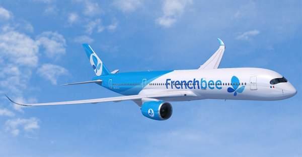 Un voyage estival tout confort en classe premium avec French Bee, entre Paris et la Réunion.