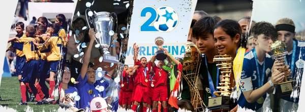 Danone Nation Cup 11 juillet au 4 décembre 2021