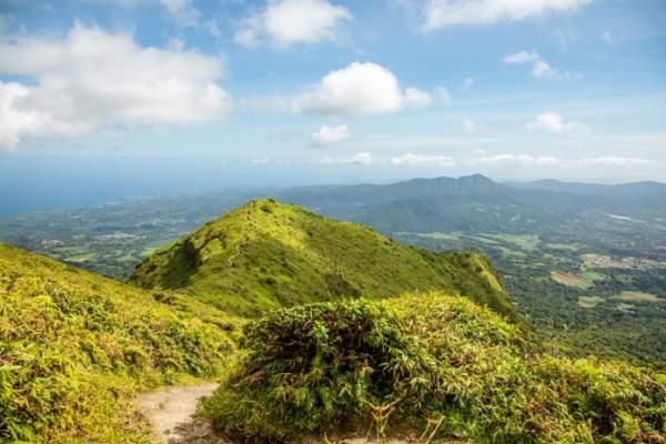 Le Nord de la Martinique: rendez-vous en terre inconnue......