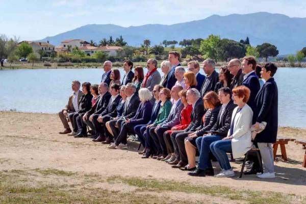 Élections départementales PYRÉNÉES ORIENTALES - 18 binômes de gauche...8 à droite, 6 au centre, 2 divers, aucun du rassemblement national!