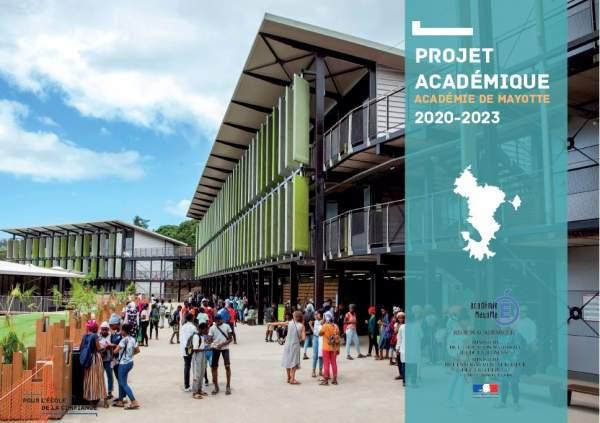 Le ministère des Outre-mer annonce le co-financement de 10 projets  de rénovations, constructions ou extensions de bâtiments scolaires  à Mayotte