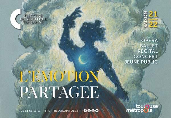 Newsletter activités culturelles à Toulouse et  en Occitanie-juin 2021