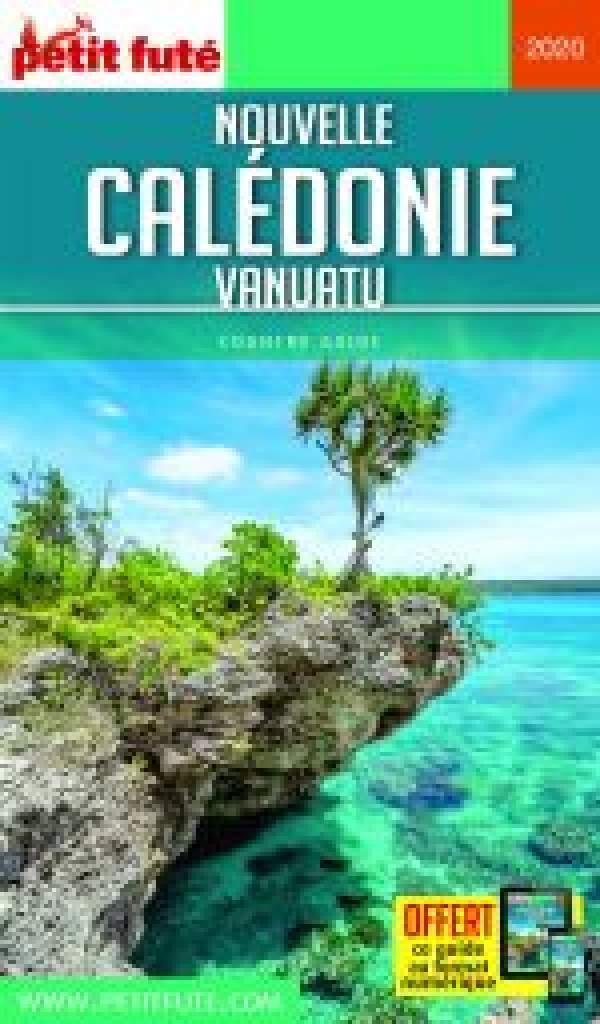Petit Futé Nouvelle-Calédonie-Vanuatu 2020