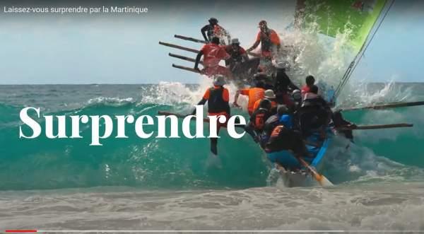 La destination Martinique poursuit sa relance touristique